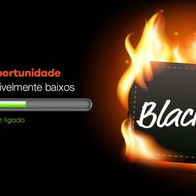Black Friday Anteciapada