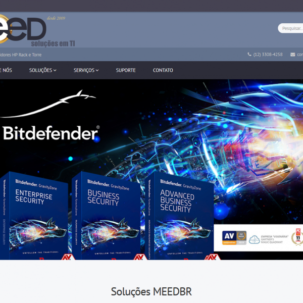 Site MEED